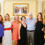 Welcome Home Angel Board of Directors